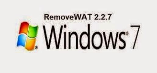 removewat win 7