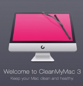 clean my mac 3 licence